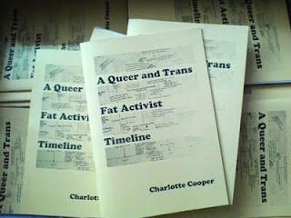 Queer Transfat Activism Fat Activism and Body Positivity: Zines for Transforming the Status Quo