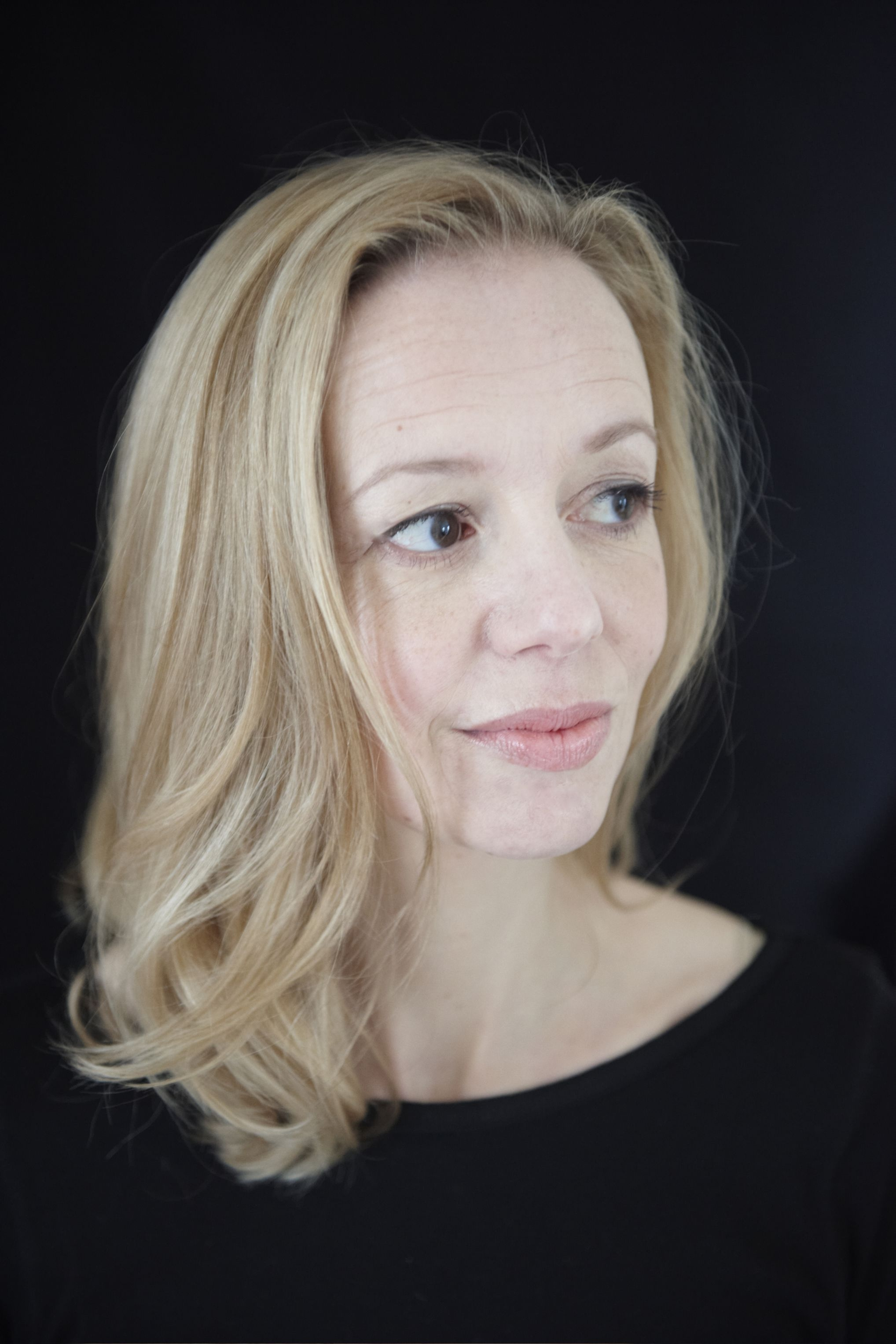 Rosamund Lupton Q&A: Rosamund Lupton, Author of Afterwards