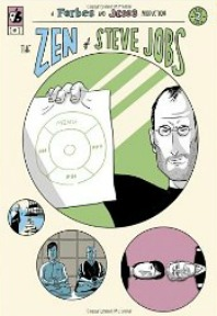 SteveJobsUse Graphic Novels Reviews, March 15, 2012