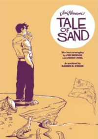 TaleofSand200 Graphic Novels Reviews, March 15, 2012