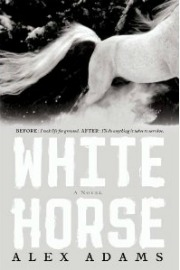 WhiteHorseUse First Novels for Spring/Summer 2012: 80 Best Bets