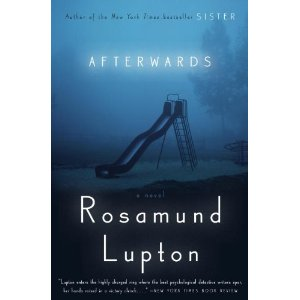 Q&A: Rosamund Lupton, Author of Afterwards