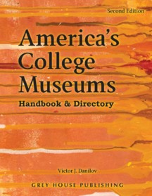 americas college museums Reference Short Takes