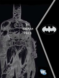 batman0323 Xpress Reviews: Graphic Novels | First Look at New Books, March 23, 2012