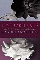 blackdahlia Fiction Previews, September 2012, Pt. 1: Oates Gives Us Monroe as a White Rose