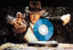 indyBluRay250 Geeky Friday: Indy on Blu ray—WOOHOO!!!