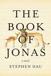 jonas1 Making Moral Choices with Four Debut Authors: A Public Library Association Panel