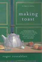 making toast What Would You Do? Inspiring Reads for Tough Times | The Readers Shelf, March 15, 2012