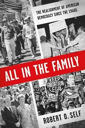 self Nonfiction Previews, September 2012, Pt. 3: All in the Family, plus Bill and Hillary