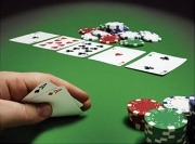 texas hold em poker Highly Recommended: a Class (or Two) in Texas Hold em for Every Librarian