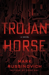 trojan Fiction Previews, September 2012, Pt. 3: Clark, Kincaid, Palma, Russinovich