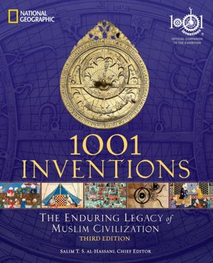 1001 inventions Reference Reviews | May 1, 2012