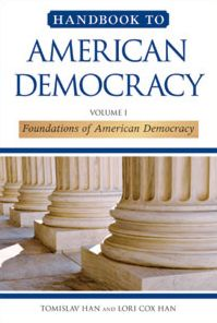Handbook to American Democracy Reference Reviews | April 15, 2012