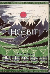 Hobbitcover200 Geeky Friday Extra Edition: Houghton Mifflin Harcourt Snags Hobbit Tie in Titles