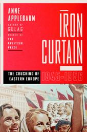 IRON CURTAIN Nonfiction Previews, October 2012, Pt. 2: Applebaum, Kurweil, & More