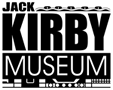 KirbyMuseumlogo Geeky Friday: IDWs Library of American Comics ESSENTIALs, Kirby Museum Coming to NYC, Stan Lees Comikaze Expo, Bond Grabs a Heiny