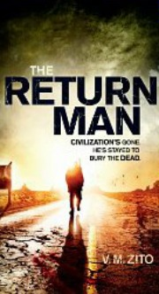 ReturnofManUse Staggering Reads: Dont Miss Fiction from the Zombie Apocalypse