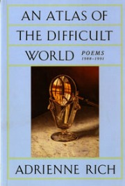 RichUse Wyatts World: Reading To Remember Adrienne Rich