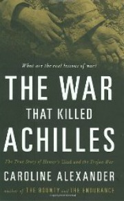 TheWarThatKilledAchillesUse RA Crossroads: What To Read After Madeline Millers The Song of Achilles