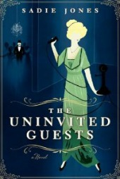 UninvitedGuestsUse Fiction Reviews, April 15, 2012