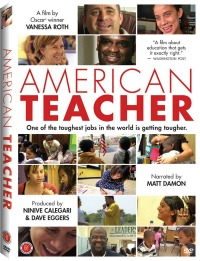 americanteacher120402 Video Reviews, April 15, 2012