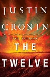 cronin Barbaras Picks: October 2012, Pt. 2: Banville, Cronin, Harris, Pamuk, Bizot, Brands, Dobbs