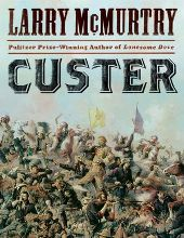 custer1 Nonfiction Previews, October 2012, Pt. 4: Meet Mao, Custer, & Chess Prodigy Phiona Mutesi