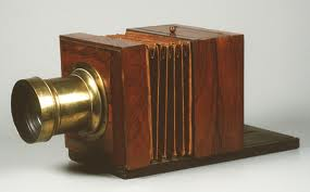 daguerrotype camera