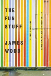 funstff1 Nonfiction Previews, October 2012, Pt. 1: From the Tower of London to Critic James Wood
