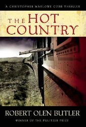 hot country Fiction Previews, October 2012, Pt. 4: Butler Takes Us to The Hot Country