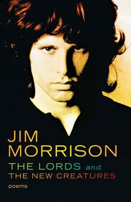 jimmorrison Poetry Rocks! | The Readers Shelf,  April 15, 2012