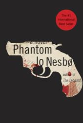 nesb Fiction Previews, October 2012, Pt. 2: Grisham, Nesb√∏, & More