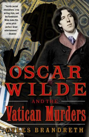 oscarwilde Mystery Series Lineup, May 1, 2012