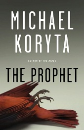 prophet Last Minute September 2012 Titles: Samuel Beckett, Michael Koryta, & More