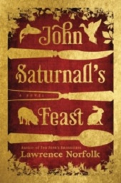 saturnall Last Minute September 2012 Titles: Samuel Beckett, Michael Koryta, & More