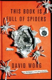 spiders Fiction Previews, October 2012, Pt. 1: Block, Frazier, Johansen, and More