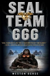 666 Six Thrillers, November 2012: Baldacci, Connelly, Haas, Littell, Ochse, Patterson