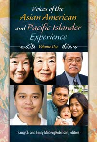 Asian American Experience Reference Reviews | May 15, 2012