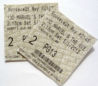AvengersTix Its Clobberin Time for Harry Potter: Avengers Hulk Out for $200M Opening Weekend Box Office Record!