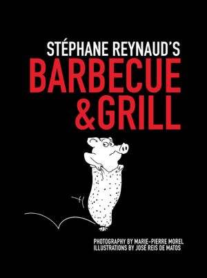 BBQGrill Backyard Barbecue: Seven New Books for Summer