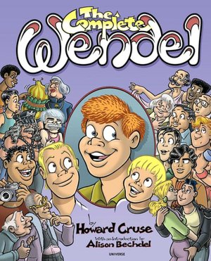 CompleteWendel Out on the Shelves: 26 Graphic Novels for Pride Month 2012