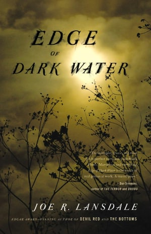 EdgeofDarkwater An Unholy Triumvirate—Time Travel, Car Theft & Bike Riding | Books for Dudes