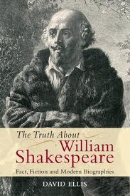 Ellis Six New Titles on Shakespeare