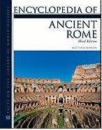 Encyclopedia of Ancient Rome Reference Reviews | May 15, 2012