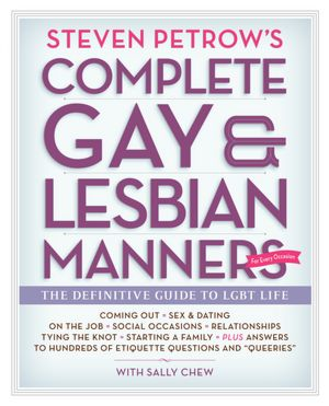 GLManners I Do, I Do!: Ten Resources on Same Sex Weddings