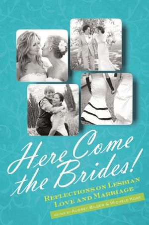 HereCometheBrides I Do, I Do!: Ten Resources on Same Sex Weddings