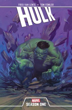 Hulk Graphic Novels Prepub Alert: A New Life for Peanuts, Jeff Smiths Series for Adults & Tezukas Final Work