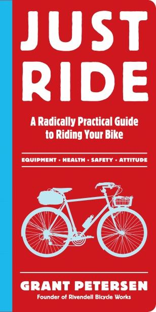 JustRide An Unholy Triumvirate—Time Travel, Car Theft & Bike Riding | Books for Dudes