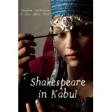 Kabul Six New Titles on Shakespeare