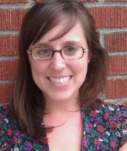 LauraWarren Reference Q&A: Interning in Information Literacy